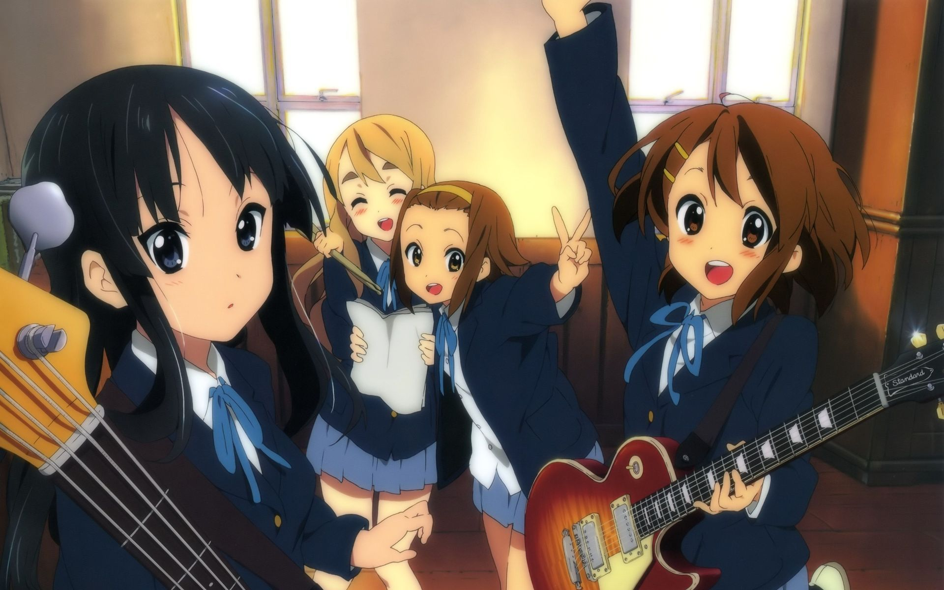 k-on-top