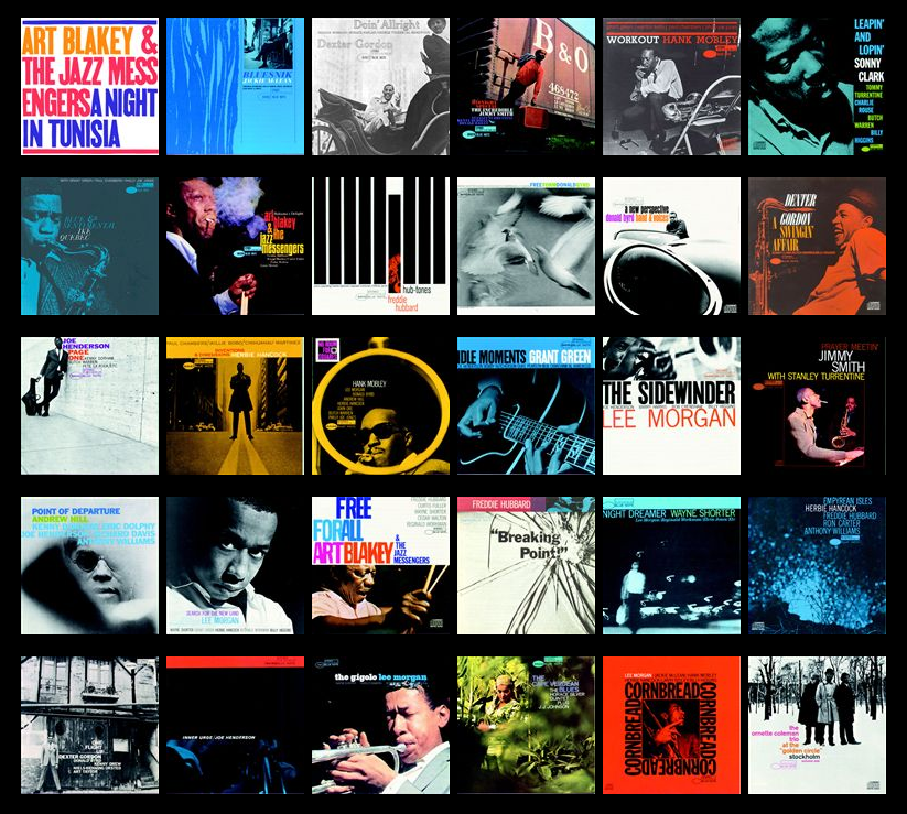 jazz-album