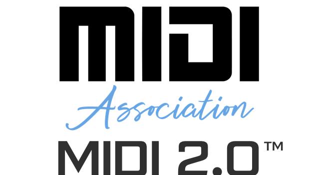 MIDI 2.0-P1